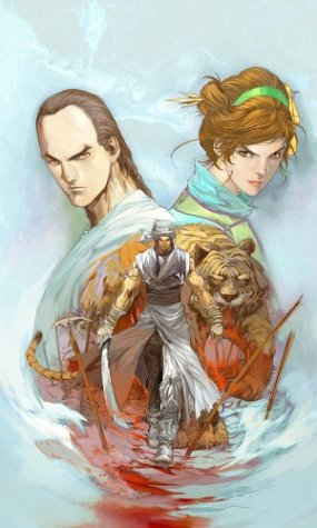Crouching Tiger, Hidden Dragon, Vol. 9 by Andy Seto