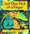 Just One Flick of a Finger