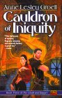 Cauldron of Iniquity (The Cloak and Dagger, #3)