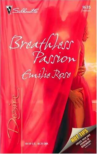 Breathless Passion (Passion, #2)