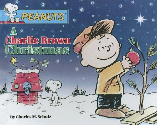 A Charlie Brown Christmas (Peanuts Holiday TV Specials)
