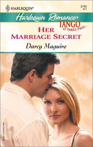 Her Marriage Secret