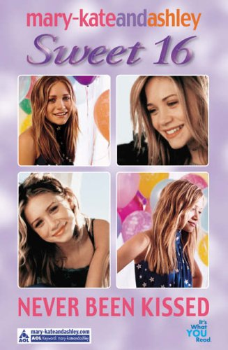 Never Been Kissed by Emma Harrison