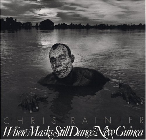 Where Masks Still Dance: New Guinea