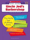 Book Guides: Uncle Jed's Barbershop Grades 3 5 (Uncle Jed's Babershop)