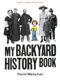 Brown Paper School Book: My Backyard History Book