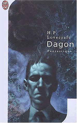 Dagon by H.P. Lovecraft