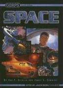 GURPS Space by Jon F. Zeigler