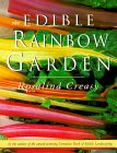The Edible Rainbow Garden