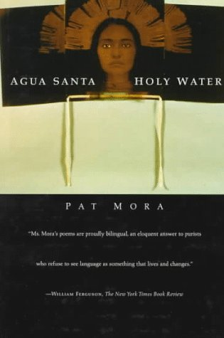 Agua Santa: Holy Water