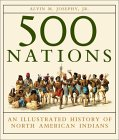 500 Nations by Alvin M. Josephy