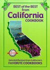 Best of Best from California Cookbook by Barbara Moseley