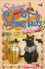 The King of Cats (Salem's Tails, #4)