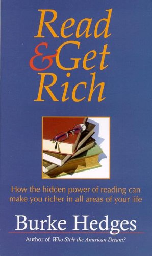 Read and Get Rich by Burke Hedges