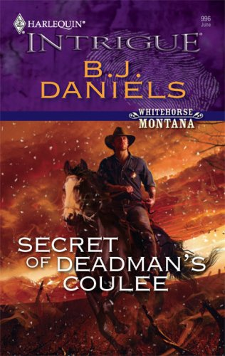 Secret of Deadman's Coulee