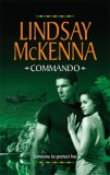 Commando (Morgan's Mercenaries, #3)