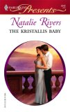 The Kristallis Baby by Natalie Rivers