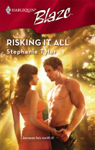 Risking It All by Stephanie Tyler