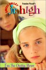 I'm So Outta Here (Sweet Valley Jr. High, #21)