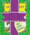My Little Library by Ruth Krauss
