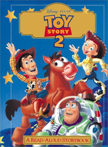 Toy Story 2 by Kathleen Weidner Zoehfeld