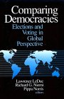 Comparing Democracies: Elections And Voting In Global Perspectives