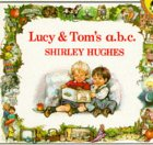 Lucy and Tom's ABC (Picture Puffin)