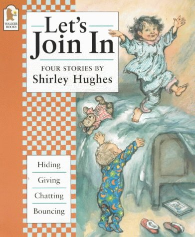 Let's Join in by Shirley Hughes
