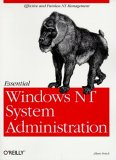 Essential Windows NT System Administration
