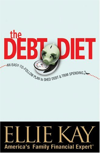 The Debt Diet by Ellie Kay