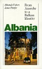 Albania by Miranda Vickers
