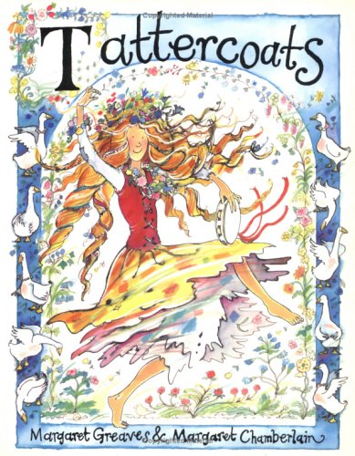 Tattercoats by Margaret Greaves