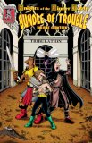 Knights of the Dinner Table: Bundle of Trouble, Vol. 14