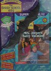 Mrs. Jeepers' Batty Vacation (The Adventures of the Bailey School Kids Super Special, #2)