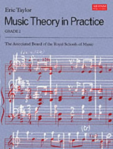 Find Music Theory In Practice Grade 2 PDF by Eric Taylor
