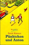 Pnktchen und Anton by Erich Kstner