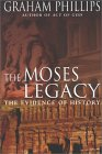 The Moses Legacy: In Search of the Origins of God