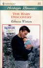 The Baby Discovery (Bachelor Dads) (Harlequin Romance, #3639)