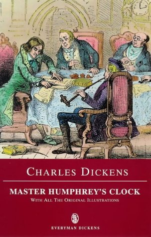 Master Humphrey's Clock And Other Stories