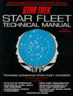 Star Trek Star Fleet Technical Manual by Franz Joseph