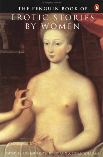 Erotic Stories by Women, The Penguin Book of