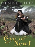 Eye Of Newt (Five Star First Edition Mystery Series)