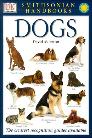 Dogs by David Alderton