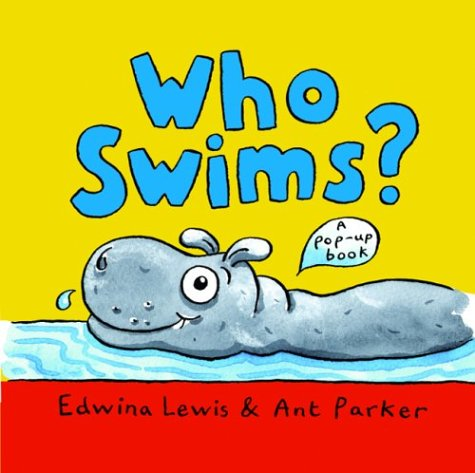 Who Swims? by Edwina Lewis