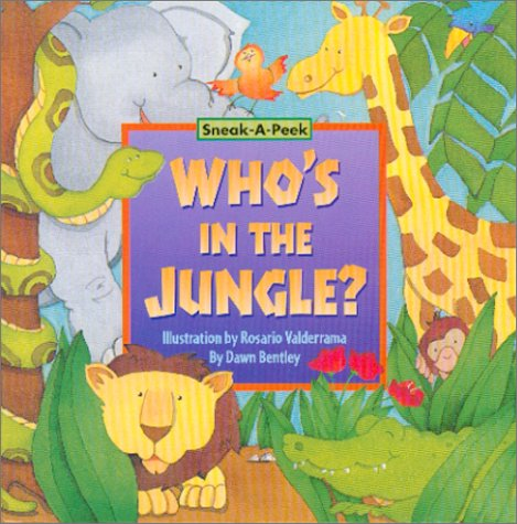Who's in the Jungle?