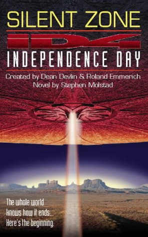 Independence Day by Stephen Molstad