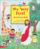 My Very First Devotional Bible