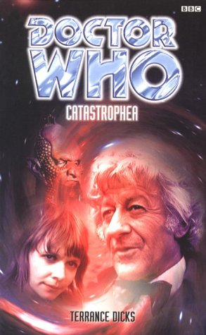 Doctor Who: Catastrophea