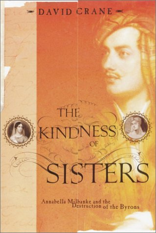 The Kindness of Sisters by David Crane