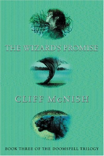 The Wizard's Promise by Cliff McNish